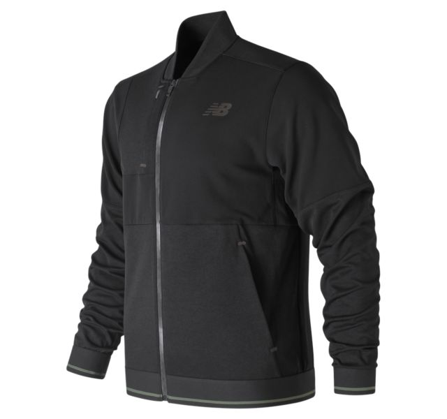 Men's Restore Bomber Jacket