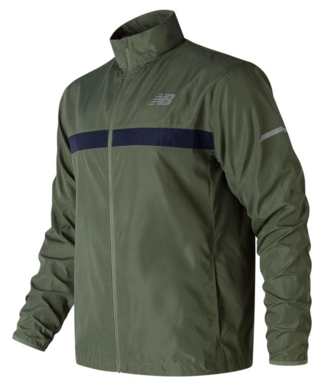 Men's Windcheater 2.0 Jacket