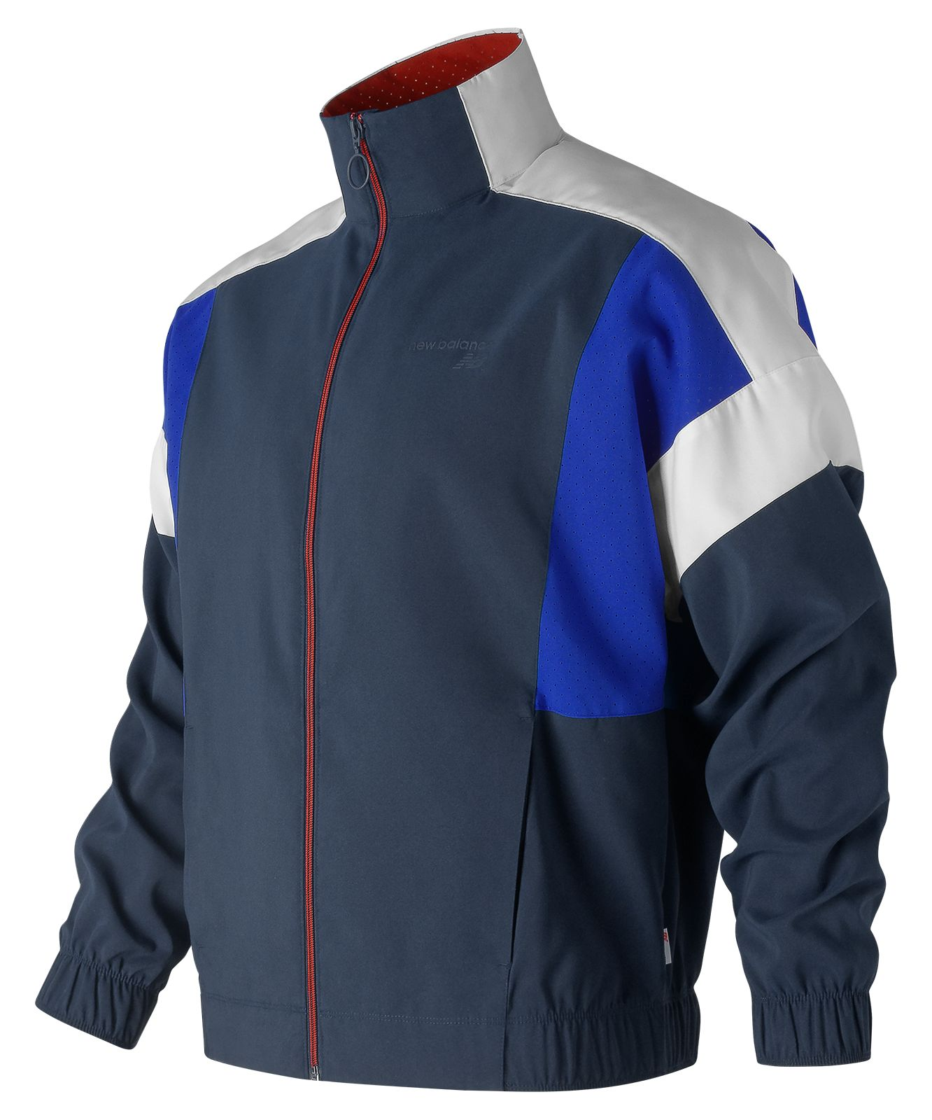 Men's NB Athletics Select Jacket