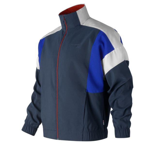 Men's NB Athletics Select Jacket