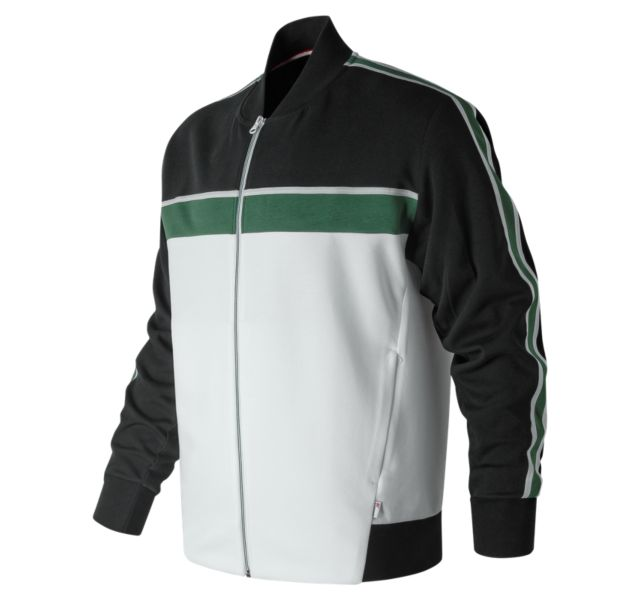 Men's NB Athletics Select Track Jacket
