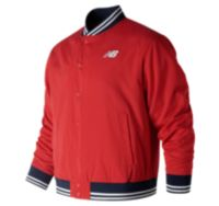 Men's Essentials Stadium Jacket