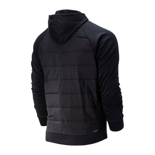 New-Balance-Tenacity-Hybrid-Puffer-Jacket-Men-039-s thumbnail 7