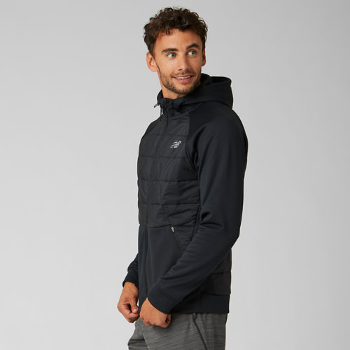New-Balance-Tenacity-Hybrid-Puffer-Jacket-Men-039-s thumbnail 9