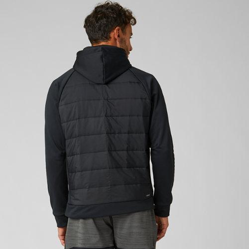New-Balance-Tenacity-Hybrid-Puffer-Jacket-Men-039-s thumbnail 10