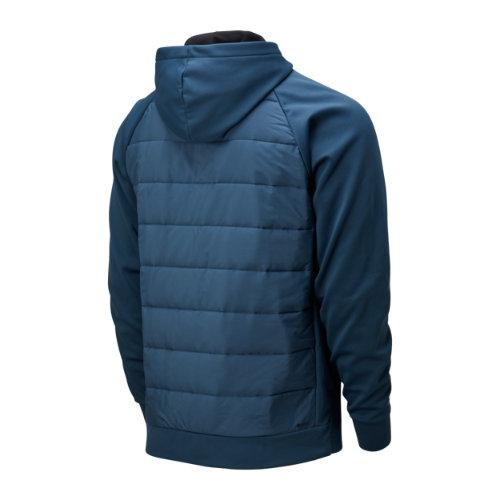 New-Balance-Tenacity-Hybrid-Puffer-Jacket-Men-039-s thumbnail 12