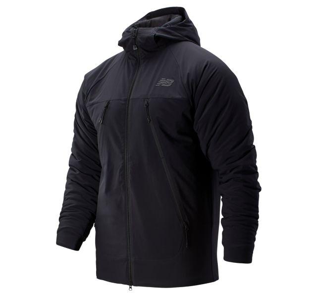 Men's R.W.T. NB Heat FLX Jacket