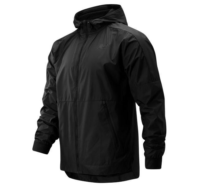 Men's R.W.T. Lightweight Jacket