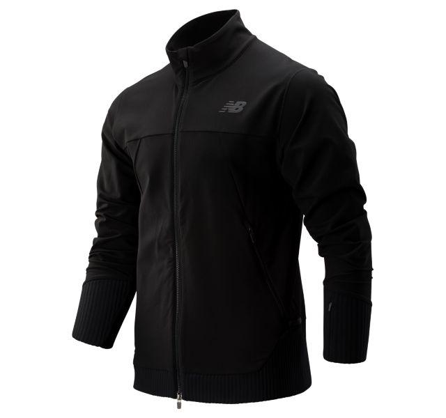 Men's Q Speed Winterwatch Jacket