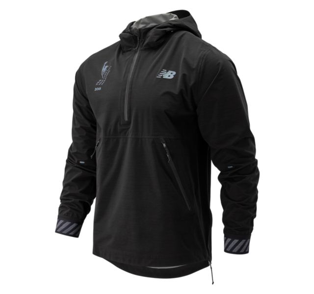 Men's 2019 NYC Marathon Q Speed Waterproof Jacket