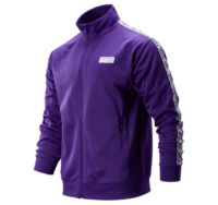 Men's NB Athletics Classic Track Jacket
