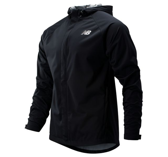 Men's Sport Rain Jacket