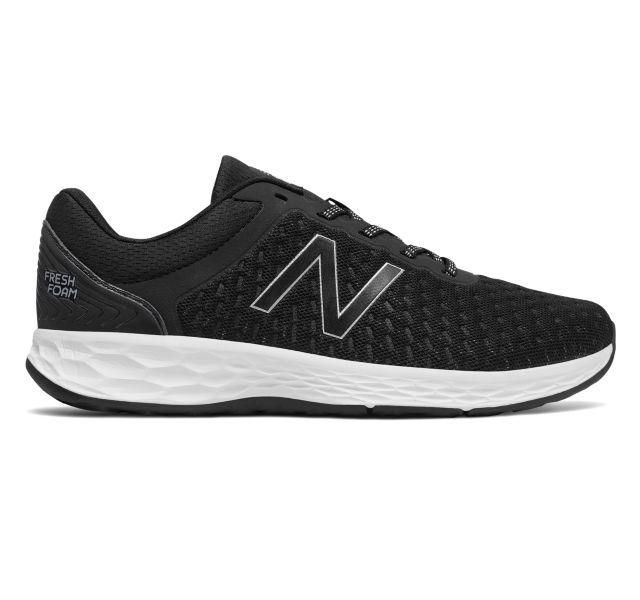 New Balance Mens Fresh Foam Kaymin MKAYMLK1 2E Running Shoes