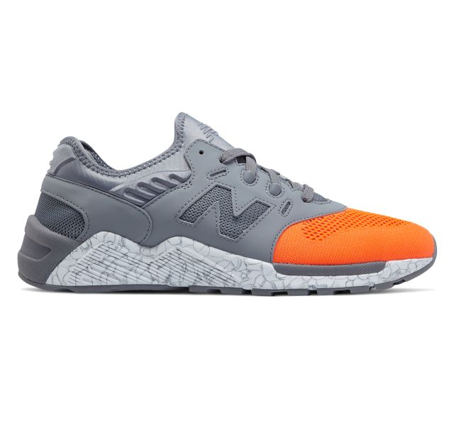 New Balance ML009DMD Mens Modern Classics Lifestyle Shoes