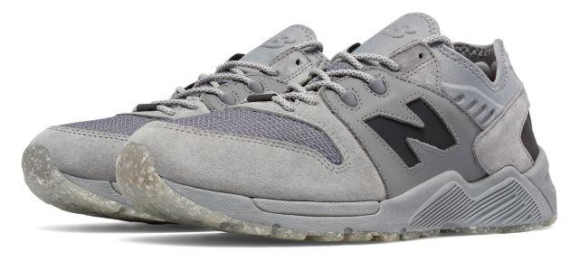 New Balance 009 Reflective Sneaker