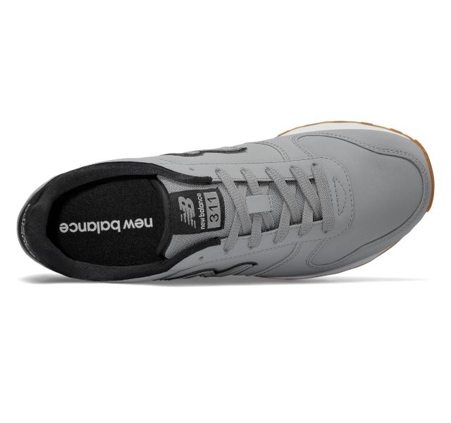 Hazlo pesado ayer salir  New Balance ML311 on Sale - Discounts Up to 53% Off on ML311GRK at Joe's New  Balance Outlet
