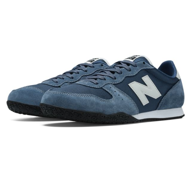Deambular insuficiente Tendero  New Balance ML402 on Sale - Discounts Up to 23% Off on ML402BL at Joe's New  Balance Outlet