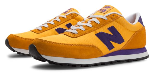 Mens Retro Running 501 Classics