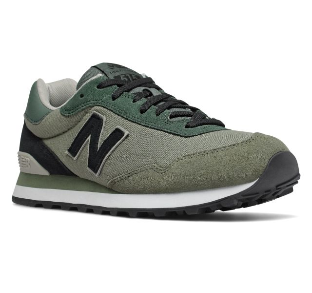 New Balance Men's 515 Modern Classic Shoes