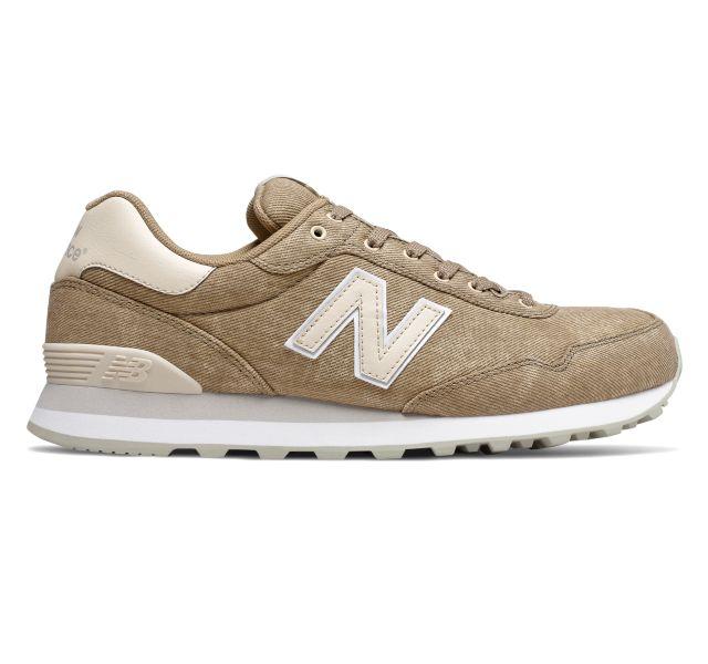 New Balance Mens 515V1 Sneaker