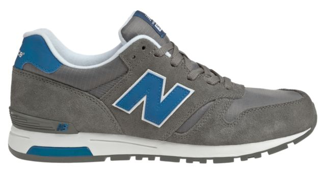 Mens Retro Running 565