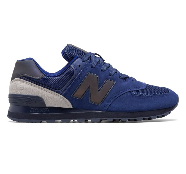 New Balance Men's 574 Classic Running Shoe