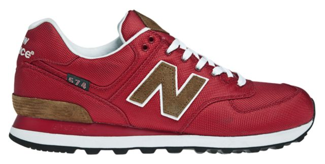 new balance 574 material safety