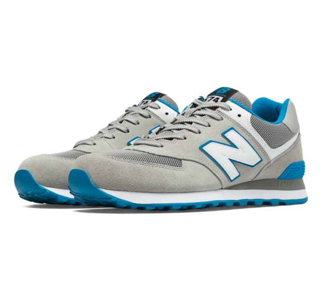 new balance men ml 574
