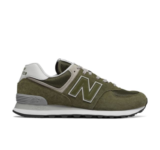 New Balance 574 v2 Classic Shoes