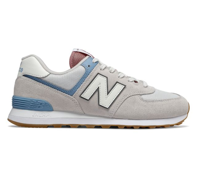 New Balance Men's 574 Essentials Shoes