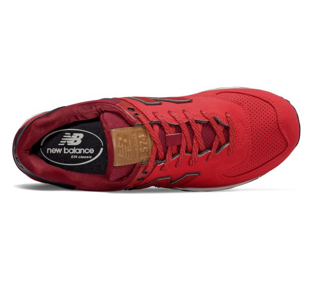 New Balance ML574-CG on Sale - Discounts Up to 57% Off on ML574GPE ...