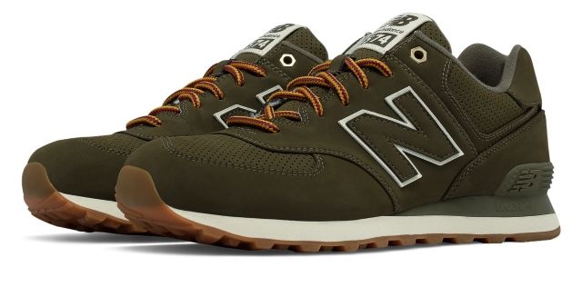 Men's 574 Outdoor