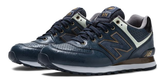 Mens Limited Edition Moon 574