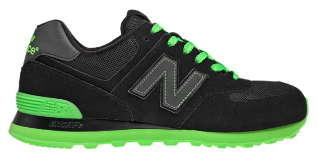 Mens Neon Lights 574