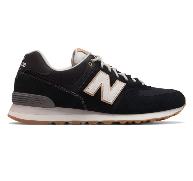 Men's 574 Natural Outdoor