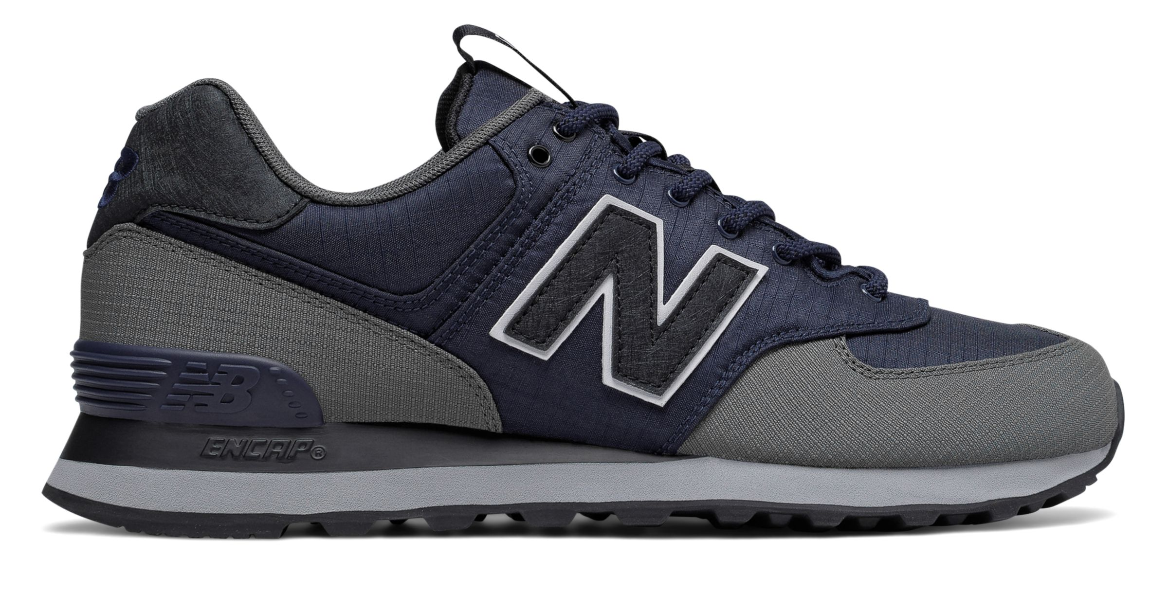 mens 574 new balance grey