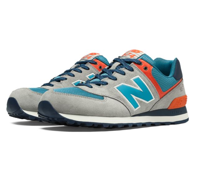 size 40 70127 41409 Men's 574 Out East