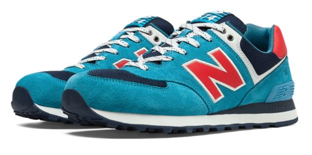 Men's New Balance Out East 574
