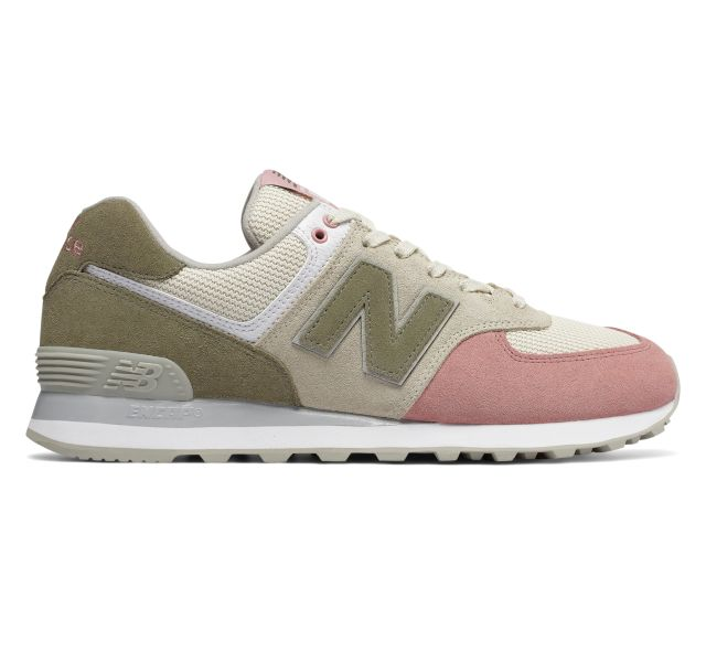 new balance 574 serpent