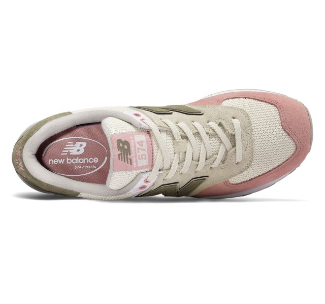 New Balance ML574-V2SL on Sale - Discounts Up to 40% Off on ...