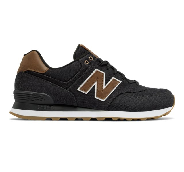 new balance 574 15 ounce canvas review
