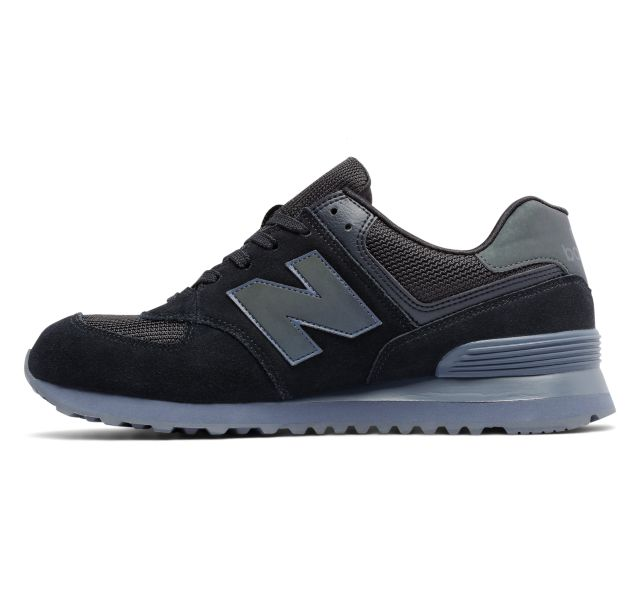 Contradecir Mantenimiento Escándalo  New Balance ML574-UT on Sale - Discounts Up to 55% Off on ML574UWB at Joe's New  Balance Outlet