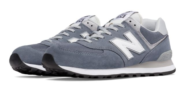 Men's 574 Core Plus