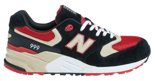 Mens Classic Running 999 Heritage Shoes