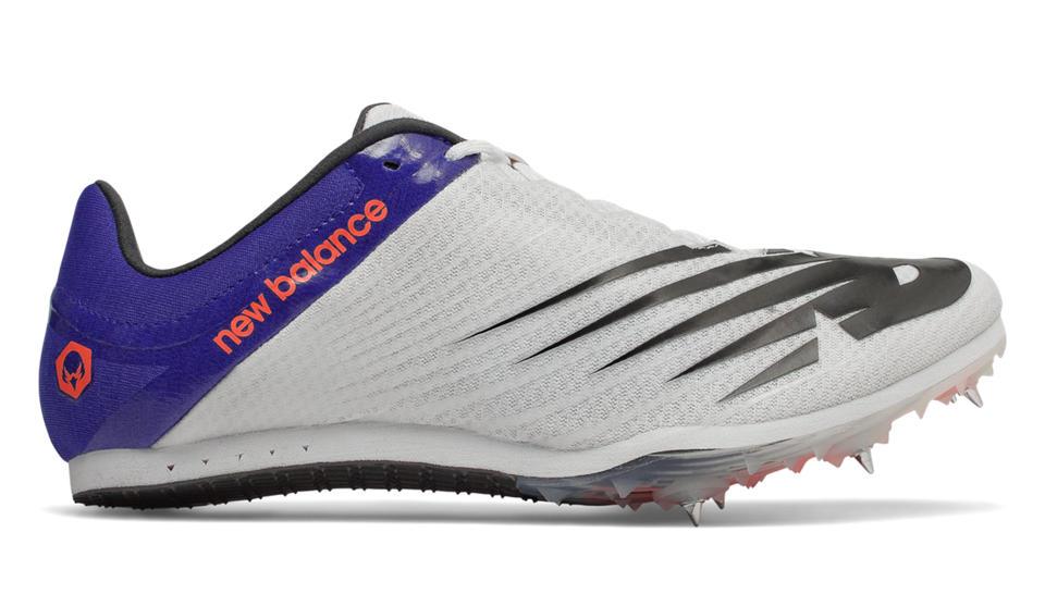 Tenis Running New Balance MD500v6 Spike Hombre | Comprar en