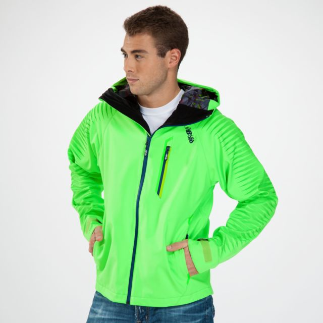 Mens Infinite Jacket