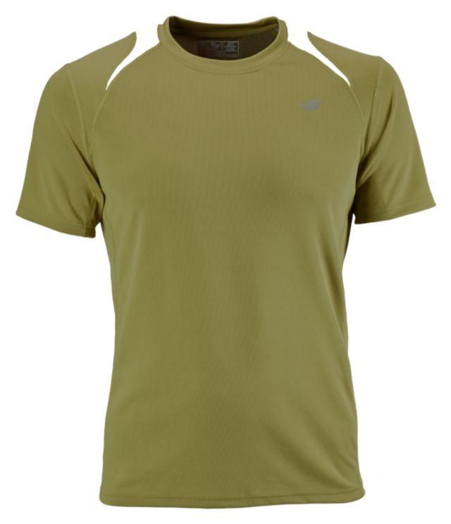 Cocona™ Short Sleeve
