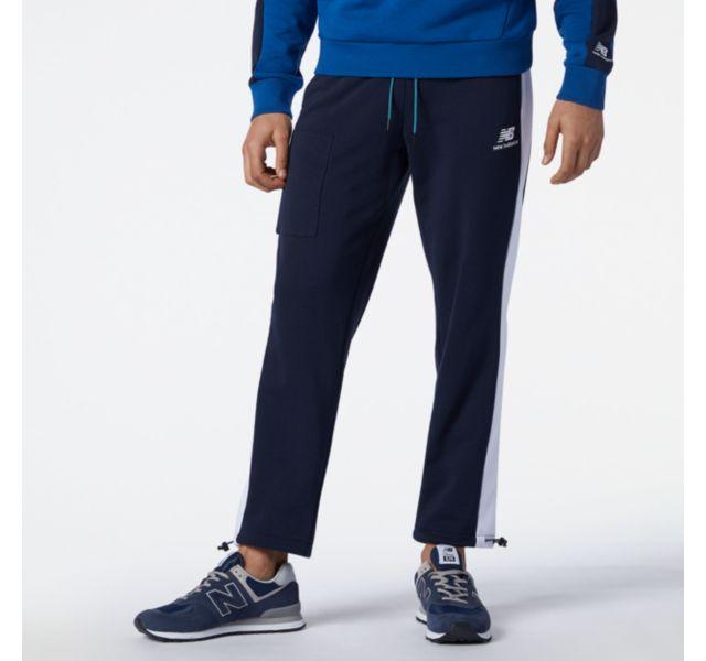 Men's NB Athletics Fleece Pant