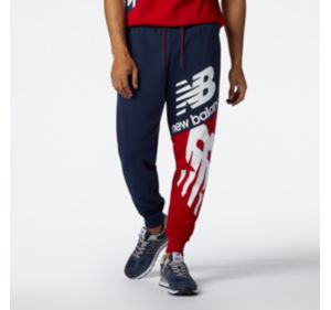 Men's NB Athletics Splice Pant