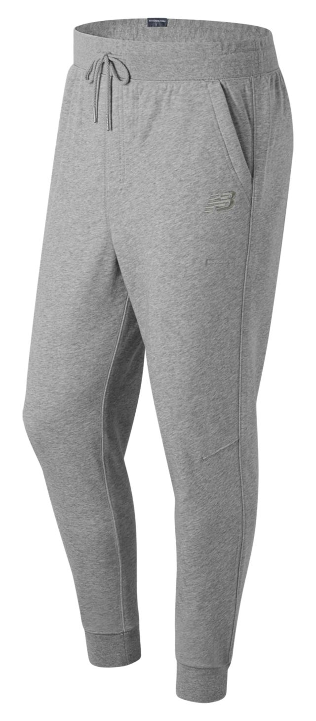 Men's Classic Tailored Sweatpant